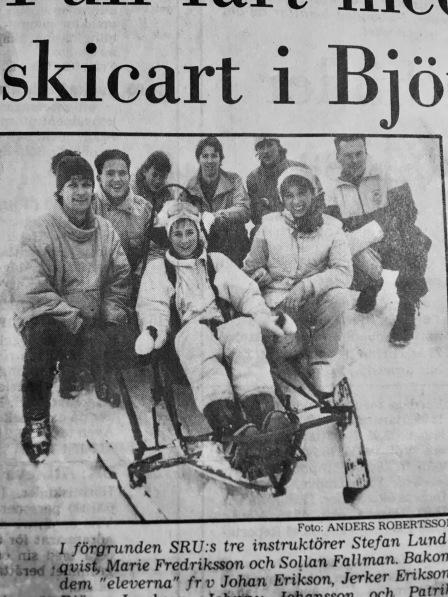 Borås Tidning 15/2-87