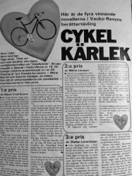 Vecko Revyn 5/8 1981
