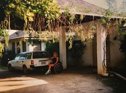 Hotellägarens hus